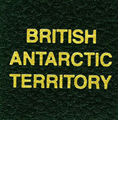 LABEL: BRITISH ANTARCTIC TERRITORY
