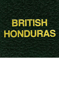 LABEL: BRITISH HONDURAS