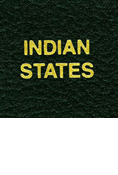 LABEL: INDIAN STATES