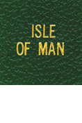 LABEL: ISLE OF MAN