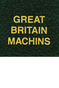 LABEL: GREAT BRITAIN MACHINS