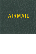 LABEL: AIRMAIL