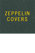LABEL: ZEPPELIN COVERS