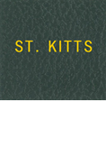 LABEL: ST. KITTS