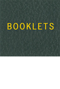 LABEL: BOOKLETS