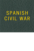 LABEL: SPANISH CIVIL WAR