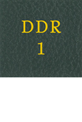 LABEL: DDR  1
