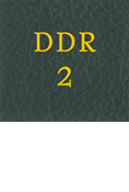 LABEL: DDR  2