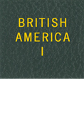 LABEL : BRITISH AMERICA 1