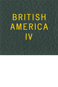 LABEL : BRITISH AMERICA 4