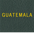 LABEL : GUATEMALA