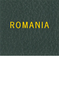 LABEL : ROMANIA