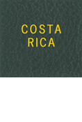 LABEL: COSTA RICA