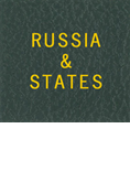 LABEL: RUSSIA & STATES