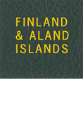 LABEL:  FINLAND & ALAND ISLANDS