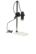 Digital Microscope and Stainless-Steel Stand