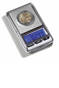 LIBRA Mini Digital Scale - .01-100G