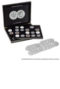 Canada Maple Leaf Presentation Set
