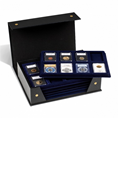 Tablo Coin Tray Set - Certified Holders
