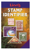 LINN'S STAMP IDENTIFIER - 2ND EDITION