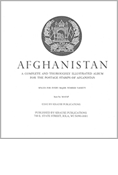 MINKUS: AFGHANISTAN ALBUM PAGES THRU 1990 (157 PAGES)