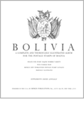 MINKUS: BOLIVIA ALBUM PAGES THRU 1996 (219 PAGES)