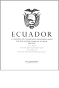 MINKUS: ECUADOR 1865-1996 ALBUM (253 PAGES)