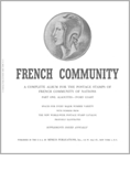MINKUS: FRENCH COMMUNITY PT 1 ALBUM PAGES (396 PAGES)