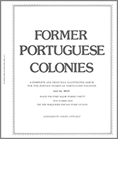 MINKUS: PORTUGUESE COLONIES ALBUM PAGES THRU 1996 (903 PAGES)