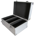 Universal Aluminum 30 Slab Storage Box