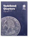 Whitman Statehood Quarters 2002-2005 (Vol. 2) Folder