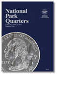 Whitman National Park Quarters 2010-2015 P&D Folder